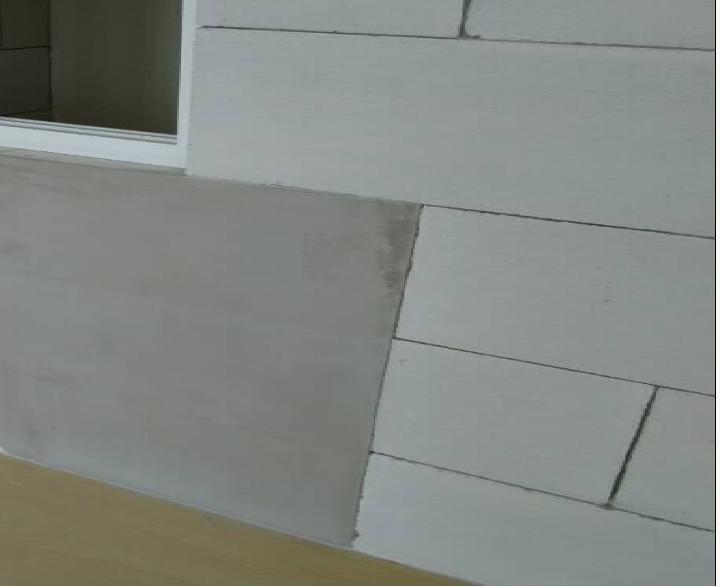 外墙专用薄层灰泥抹灰,厚度3-5mm